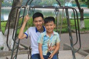 Ngô Xuân Giang - AK22